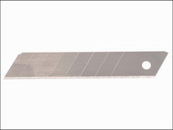 IRWIN IRW10504562 - Snap-Off Blades 18mm Pack of 10