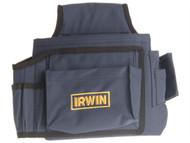 IRWIN IRW10506534 - Builder's Utility Pouch R72823