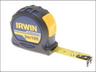 IRWIN IRW10507793 - Professional Pocket Tape 3m/10ft (Width 16mm) Carded