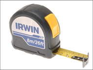 IRWIN IRW10507801 - XP Pocket Tape 8m/26ft (Width 25mm)