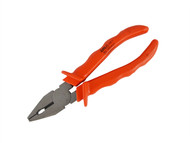 ITL Insulated ITL00021 - Insulated Combination Pliers 200mm