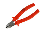 ITL Insulated ITL00101 - Insulated Diagonal Cutting Nippers 150mm