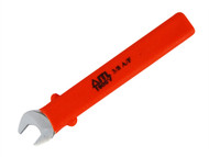 ITL Insulated ITL00810 - Insulated General Purpose Spanner 3/8in AF