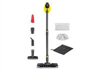 Karcher KARSC1 - SC 1 Premium Steam Cleaner & Floor Kit