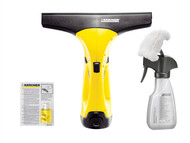Karcher KARWV2PLUS - WV 2 Plus Window Vac Rechargeable Kit