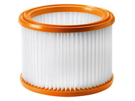 Kew Nilfisk Alto KEW107402338 - Replacement Washable Filter For Multi 20T