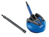 Kew Nilfisk Alto KEW126411376 - Patio Cleaner Plus