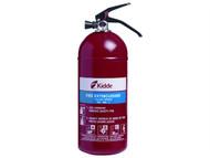 Kidde KIDKSPD2G - Fire Extinguisher Multi-Purpose 2.0kg ABC
