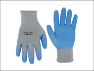 Kuny's KUN2030L - Latex Dip Work Gloves - Large (Size 10)