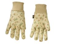 Kuny's KUN2211 - Cotton Jersey Gripper Gloves (One Size)