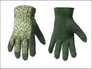 Kuny's KUN2257 - Garden Split Cowhide Gloves (One Size)