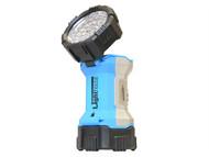 Lighthouse L/HBOLT3W - Rechargeable Bolt Flip Top LED Light 3W CREE