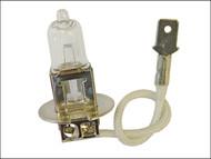 Lighthouse L/HBOLTB - Halogen Bulb 4v 15w H3 Cable (BOLT)