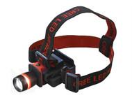 Lighthouse L/HCAPFOCUS - Cap Light Adjustable Head 100 Lumen CREE 3 Watt