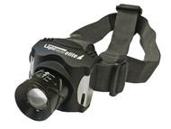 Lighthouse L/HEHAWKHEAD - Elite Focus Headlight 3 Watt CREE