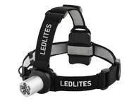 LED Lenser LED7041TB - LEDLITES 6 LED Head Lamp