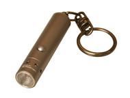 LED Lenser LED7613 - V9 Micro Torch White Test It Blister Pack