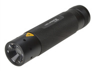 LED Lenser - V2 Professional Black Torch Test It Blister Pack
