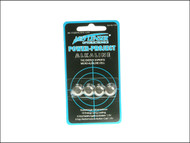 LED Lenser LED7708 - 7708 Alkaline Battery 1.5V (AG13) Pack of 4