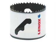 Lenox LEN30038 - T30038-38L Bi Metal Hole Saw 60mm