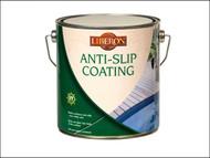 Liberon LIBASC25L - Anti-Slip Coating 2.5 Litre