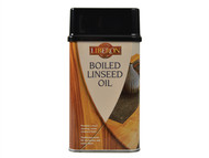 Liberon LIBBLO500 - Boiled Linseed Oil 500ml