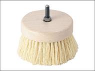 Liberon LIBDBRUSH - Drill Brush