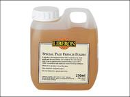 Liberon LIBFP250 - Special PaleFrench Polish 250ml