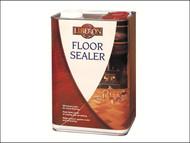 Liberon LIBFSW5L - Wood Floor Sealer 5 Litre