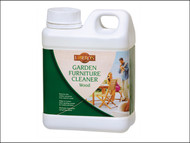 Liberon LIBGFC1L - Garden Furniture Cleaner 1 Litre