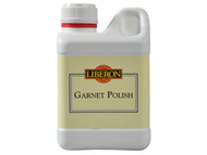 Liberon LIBGP500 - Garnet Polish 500ml
