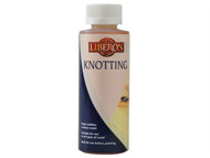 Liberon LIBKP125 - Knotting Pale 125ml
