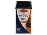 Liberon LIBSDGM1L - Spirit Wood Dye Georgian Mahogany 1 Litre