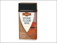 Liberon LIBSFW1L - Stone Floor Wax 1 Litre