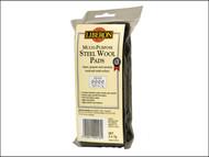 Liberon LIBSW00007G - Steel Wool 0000 (4x7g)