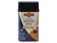 Liberon LIBWDPAP500 - Palette Wood Dye Antique Pine 500ml