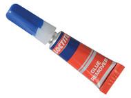 Loctite LOCGRGEL - Glue Remover Gel Tube 5g