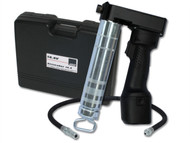 Lumatic LUM3425630 - Cordless Grease Gun 14.4 Volt