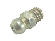 Lumatic LUMHMM8100 - HMM8/100 Hydraulic Nipple Straight 8mm