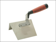 Marshalltown M/T25D - M25D External Dry Wall Corner Trowel Durasoft Handle