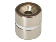 E-Magnets MAG315 - 315 Countersunk Magnets (2) 20mm Polarity: South