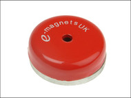 E-Magnets MAG827 - 827 Shallow Pot Magnet 29mm