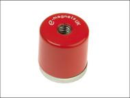 E-Magnets MAG833 - 833 Deep Pot Magnet 27mm