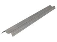 Maun MAU1774300 - Safety Rule 300mm Metric