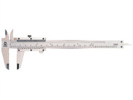Moore & Wright MAW10015BI - Vernier Caliper 150mm (6in)