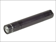Maglite MGLK3A016 - K3A016 Mini Mag AAA Solitaire Torch Blister Pack - Black