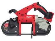 Milwaukee MILHD18BS0 - HD18 BS-0 Cordless Bandsaw 18 Volt Bare Unit