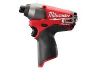 Milwaukee MILM12CID0F - M12 CID-0 Fuel Impact Driver 12 Volt Bare Unit