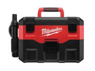 Milwaukee MILM18VC0 - M18 VC-0 Vacuum 18 Volt Bare Unit