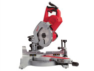 Milwaukee MILMS216SBL - MS 216 SB 216mm Ultra Compact Slide Mitre Saw 1800 Watt 110 Volt
